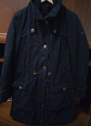 Куртка.обмен.
