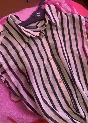 Блуза на лето