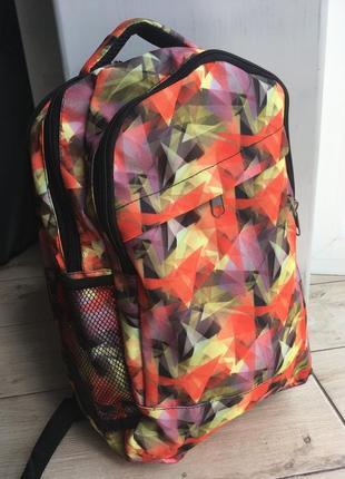 Большой рюкзак на 3 отделения