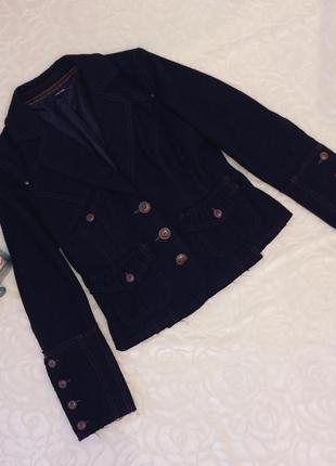 Пальто коротенькое vero moda.