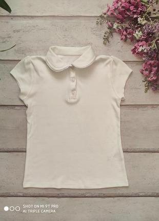 Рубашка поло george рр.7-8