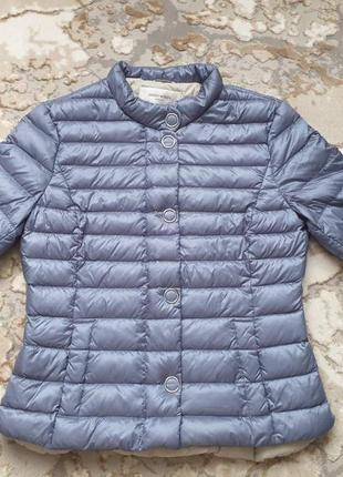 Куртка пуховик gerry weber р.м
