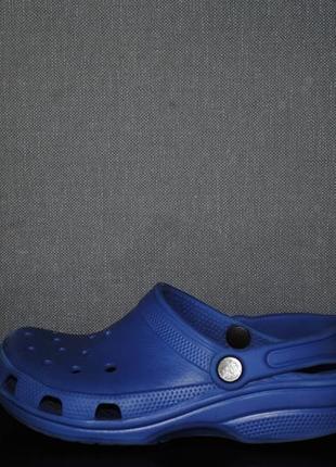 Тапочки crocs 34-35 р