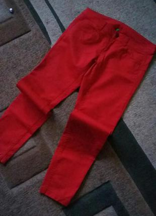 Штани (брюки), джинси benetton