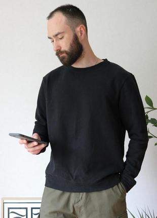 Шикарный базовый свитшот от скандинавского бренда moss copenhagen