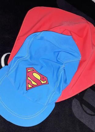 Кепка супермен костюм superman фирма next