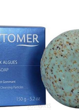 - 50% phytomer мило на основі водоростей (франція)