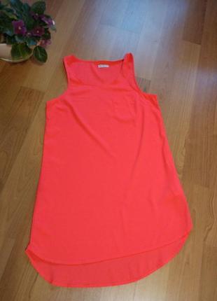 Сукня легка / легкое платье (для пляжа и не только)