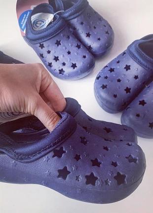 Кроксы крокс crocs сандали летние босоножки детские lupilu