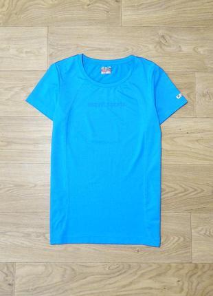 Новая женская спортивная футболка esprit р. xl