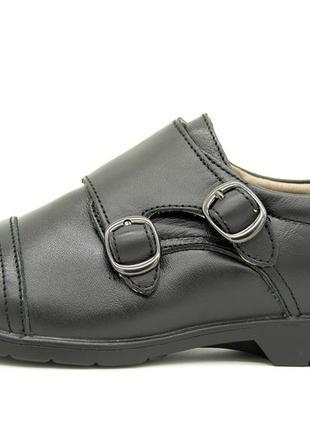 Туфли для мальчиков черный размеры: 31,32,33,34,35,36