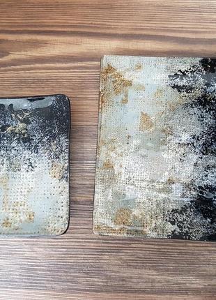 Декоративные тарелки lawrence grey home, германия