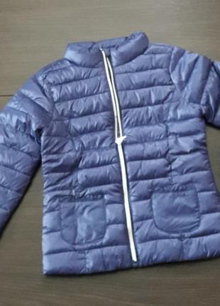 Красивая лёгкая куртка