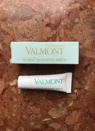 Valmont hydration hydra 3 regenetic cream увлажняющий крем для лица