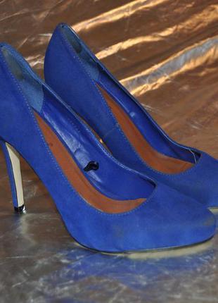 Очень красивые туфельки
