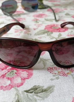 Продам очки мужские.серые автомобильные