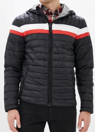 Утепленная куртка blend - стильная куртка