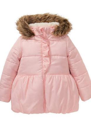 Шикарная куртка для модницы