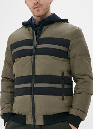 Утепленная куртка antony morato - очень крутая