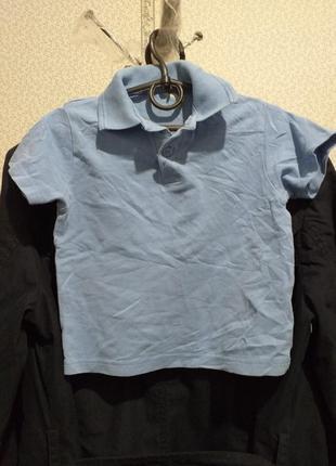 Поло, рубашка, футболка.(2585)