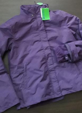 Водонепроницаемая куртка 3 в 1