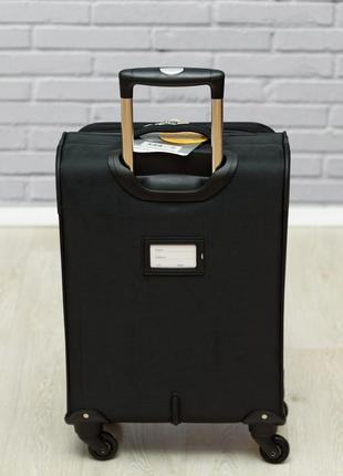 Самый легкий чемодан 100% ручная кладь airtex 6287 proteus3 фото