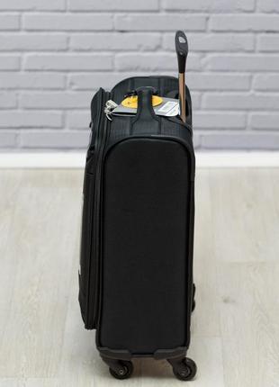 Самый легкий чемодан 100% ручная кладь airtex 6287 proteus4 фото