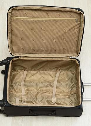 Самый легкий чемодан 100% ручная кладь airtex 6287 proteus6 фото