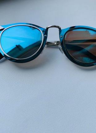 Женские солнцезащитные очки karen-walker италия