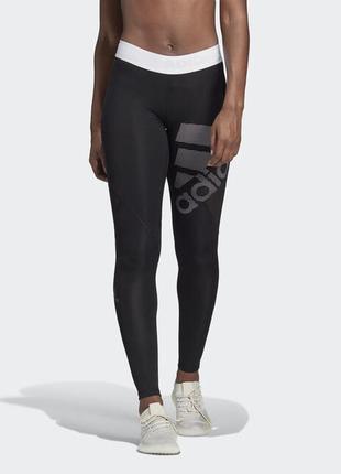 Легенсы adidas новая коллекция