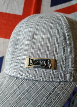 Lonsdale бейсболка