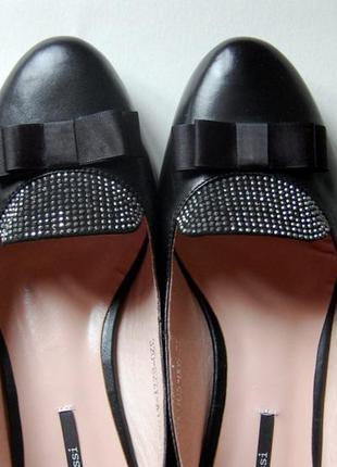 Новые туфли vitto rossi