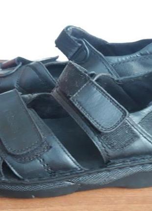 Rieker сандалии