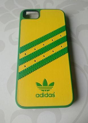 Чехол adidas для iphone 5, 5s