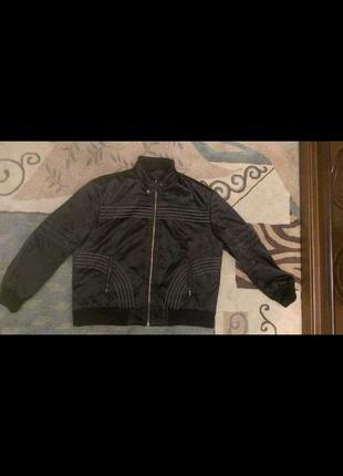 Куртка чоловіча (весна-осінь) 3xl