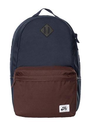 Оригинальный рюкзак! nk sb icon bkpk