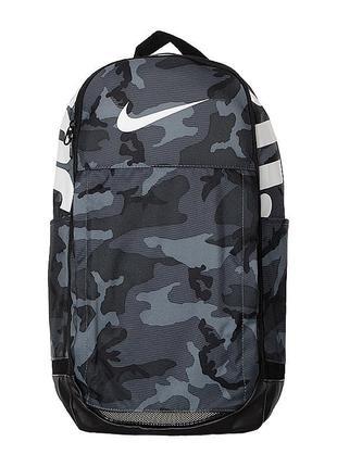Оригинальный рюкзак! nike brsla xl bkpk - aop misc
