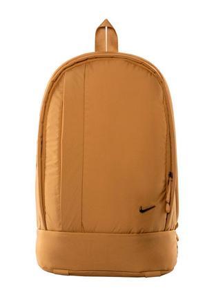 Оригинальный рюкзак! nike legend bkpk - solid