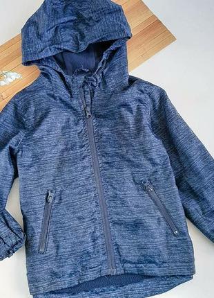Легкая курточка