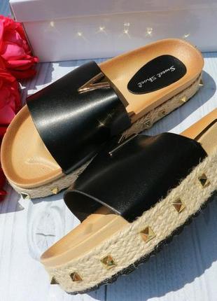Распродажа модные шлепанцы