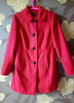 Нежнейшее пальто