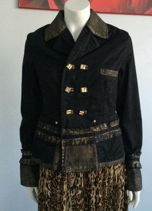 Cavalli куртка пиджак жакет 44 - 46