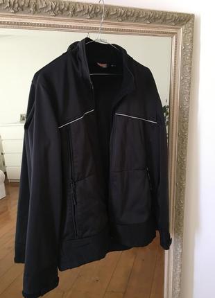 Powerfix profi робоча курточка чоловіча німеччина