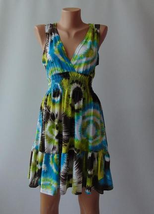 Платье lavand, испани м