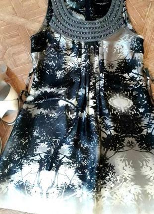 Супер лёгкое платье