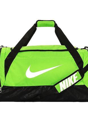 Оригинальная спортивная сумка! brasilia 6 duffel