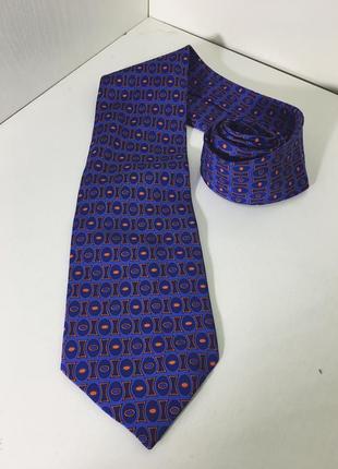 Мужской галстук burberrys ( бербери )