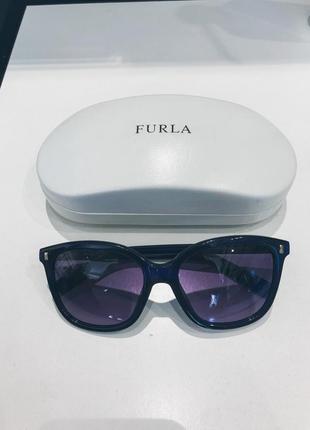 Оригинальные солнцезащитные очки furla
