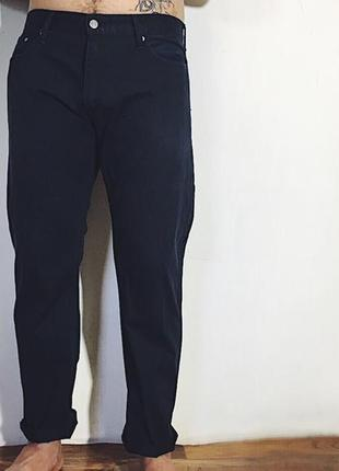 Мужские джинсы levis 514 ( левайс 36х30 хлрр)