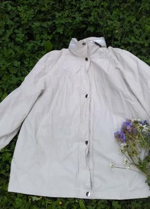 Куртка большой размер ветровка большой размер от 52размера и выше смотрите замеры